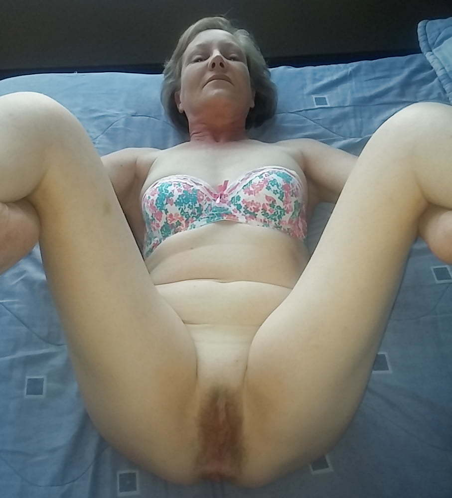 Hot milf ready to fuck