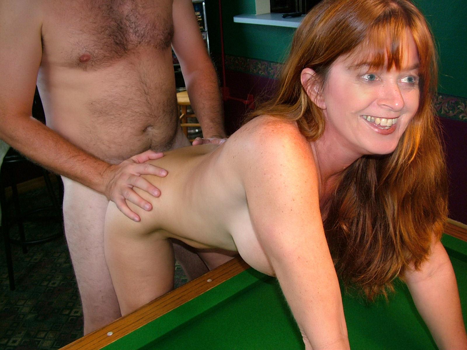 Mature British Wife Marlene Flint